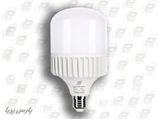 لامپ LED استوانه 100 وات سفید