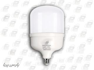لامپ LED استوانه 50W سفید