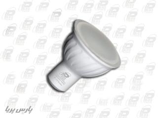 لامپ LED هالوژنی 7W مات آفتابی