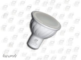 لامپ LED هالوژنی 7W مات سفید