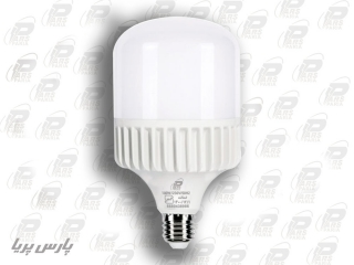 لامپ LED استوانه 100W آفتابی