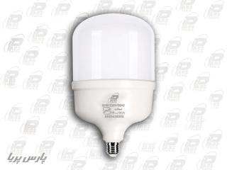 لامپ LED استوانه 30W  سفید
