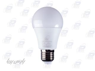 لامپ LED حبابی 10W آفتابی